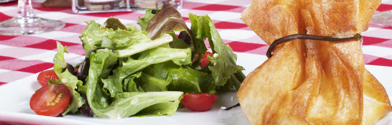 Bien manger dans les Vosges